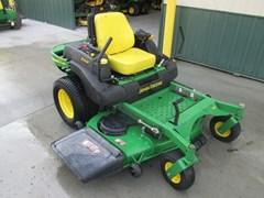 Riding Mower For Sale:  2005 John Deere 757