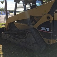 Skid Steer-Track For Sale 2006 Caterpillar 287B