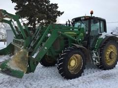 Tractor For Sale:  2009 John Deere 7330 , 125 HP