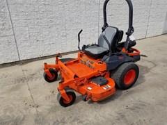 Zero Turn Mower For Sale 2014 Kubota Z725KH , 25 HP