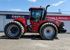 Tractor For Sale 2011 Case IH STEIGER 400 HD , 400 HP