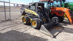 Skid Steer For Sale 2010 New Holland L185