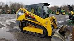 Skid Steer-Track For Sale 2015 Gehl RT250