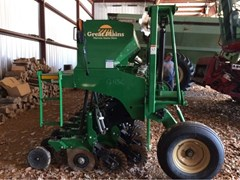 Grain Drill For Sale 2016 Great Plains 1510HDF