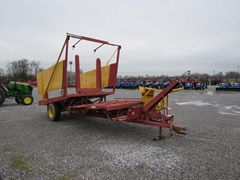 Bale Accumulator For Sale New Holland 1010