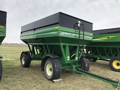 Gravity Box For Sale:  2011 Brent 644