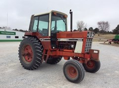 Tractor For Sale 1977 International 1086 , 150 HP