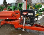 Bale Wrapper For Sale: 2005 Kuhn SW1104