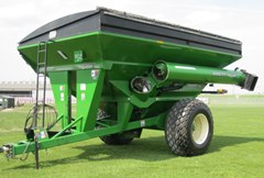 Grain Cart For Sale 2005 Brent 880