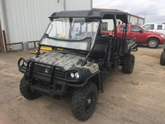 Utility Vehicle For Sale 2014 John Deere 825I