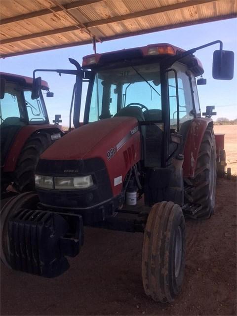 2012 Case IH FARMALL 95U Tractor For Sale