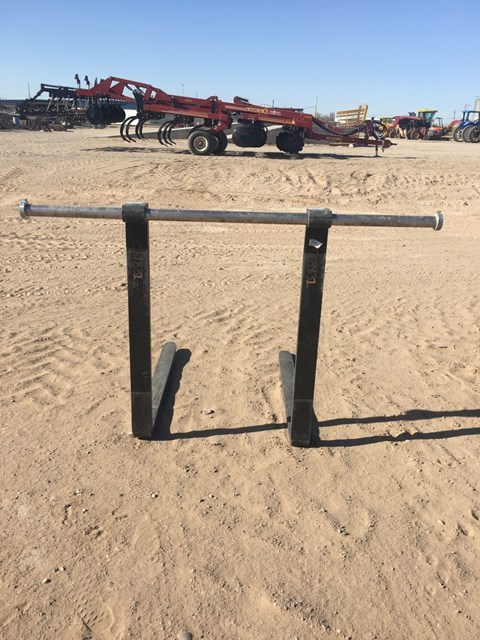 Arrow Material Hdlg B6000-48S Forklift Attachment