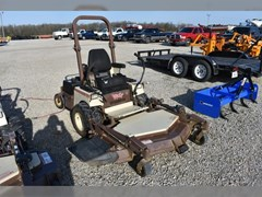 Riding Mower For Sale 2012 Grasshopper 727T , 27 HP