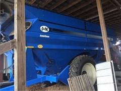 Grain Cart For Sale 2013 J & M 1151-22D