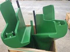 Header-Draper/Flex For Sale John Deere Dividers