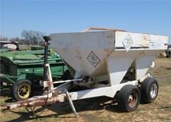 Fertilizer Spreader For Sale Willmar 500