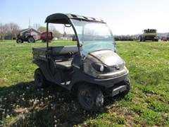 Utility Vehicle For Sale 2014 Kubota RTV400CI
