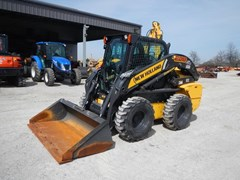 Skid Steer  2016 New Holland L228