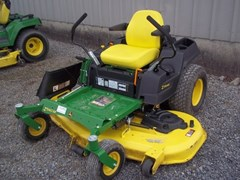 Riding Mower For Sale 2016 John Deere Z540M , 24 HP