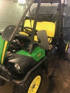 Utility Vehicle For Sale:  2014 John Deere XUV 825i Power Steering