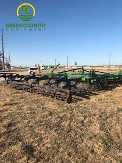 Mulch Finisher For Sale 2011 John Deere 2310