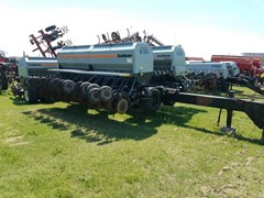 Grain Drill For Sale 2002 Crust Buster 4740
