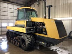 Tractor For Sale 1988 Challenger CH65 , 270 HP