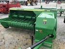 Baler-Square For Sale:  1995 John Deere 328