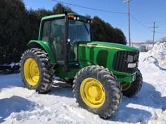 Tractor For Sale 2005 John Deere 7420 , 135 HP