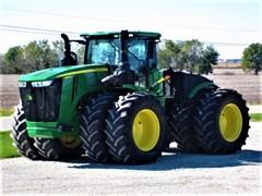 Tractor For Sale 2018 John Deere 9520R , 520 HP