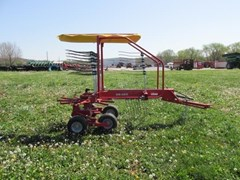 Hay Rake For Sale H & S RR420