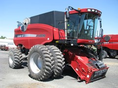 Combine For Sale 2006 Case IH 8010