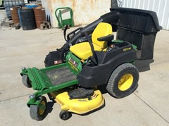 Riding Mower For Sale 2014 John Deere Z445