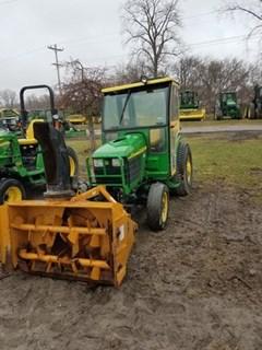 Tractor For Sale 2003 John Deere 4310 , 32 HP