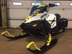 Snowmobile For Sale 2016 Ski-Doo 2016 MXZ X 800E-TEC E.S. W/ICE WHT/YEL SKU # UTGG