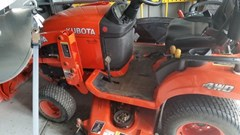 Tractor For Sale:  2015 Kubota BX1870 , 18 HP