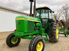 Tractor For Sale John Deere 4630 , 150 HP