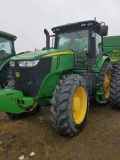 Tractor For Sale 2011 John Deere 7230R , 230 HP