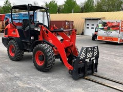 Misc. Construction For Sale:  2015 Kubota R530R41