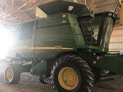 Combine For Sale 2002 John Deere 9550