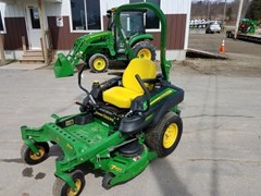 Riding Mower For Sale 2016 John Deere Z920M , 24 HP