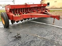 Grain Drill For Sale International 510