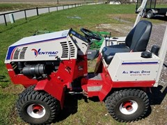 Tractor For Sale:  2015 Other Ventrac 4500Z , 32 HP