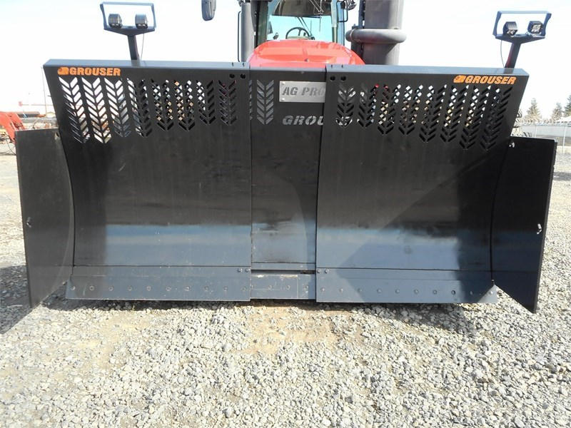 2017 Grouser AG PRO 3-5 Attachment For Sale