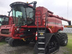Combine For Sale:  2017 Case IH 9240