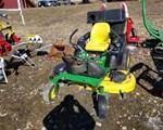 Riding Mower For Sale: 2008 John Deere Z445, 27 HP