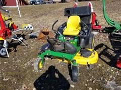 Riding Mower For Sale:  2008 John Deere Z445 , 27 HP