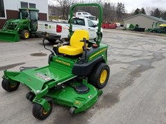 Riding Mower For Sale 2013 John Deere 997 , 31 HP