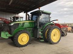 Tractor  2011 John Deere 7200R , 200 HP