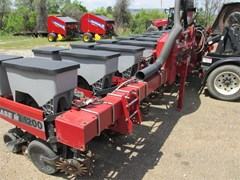 Planter For Sale 2009 Case IH 1200